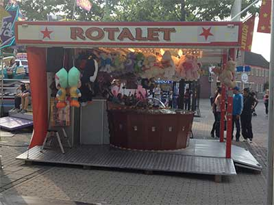 Rotalet