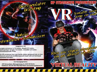 VR-Experience