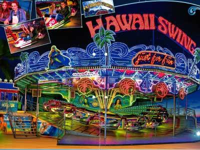 Hawaii Swing