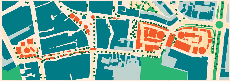 attracties map