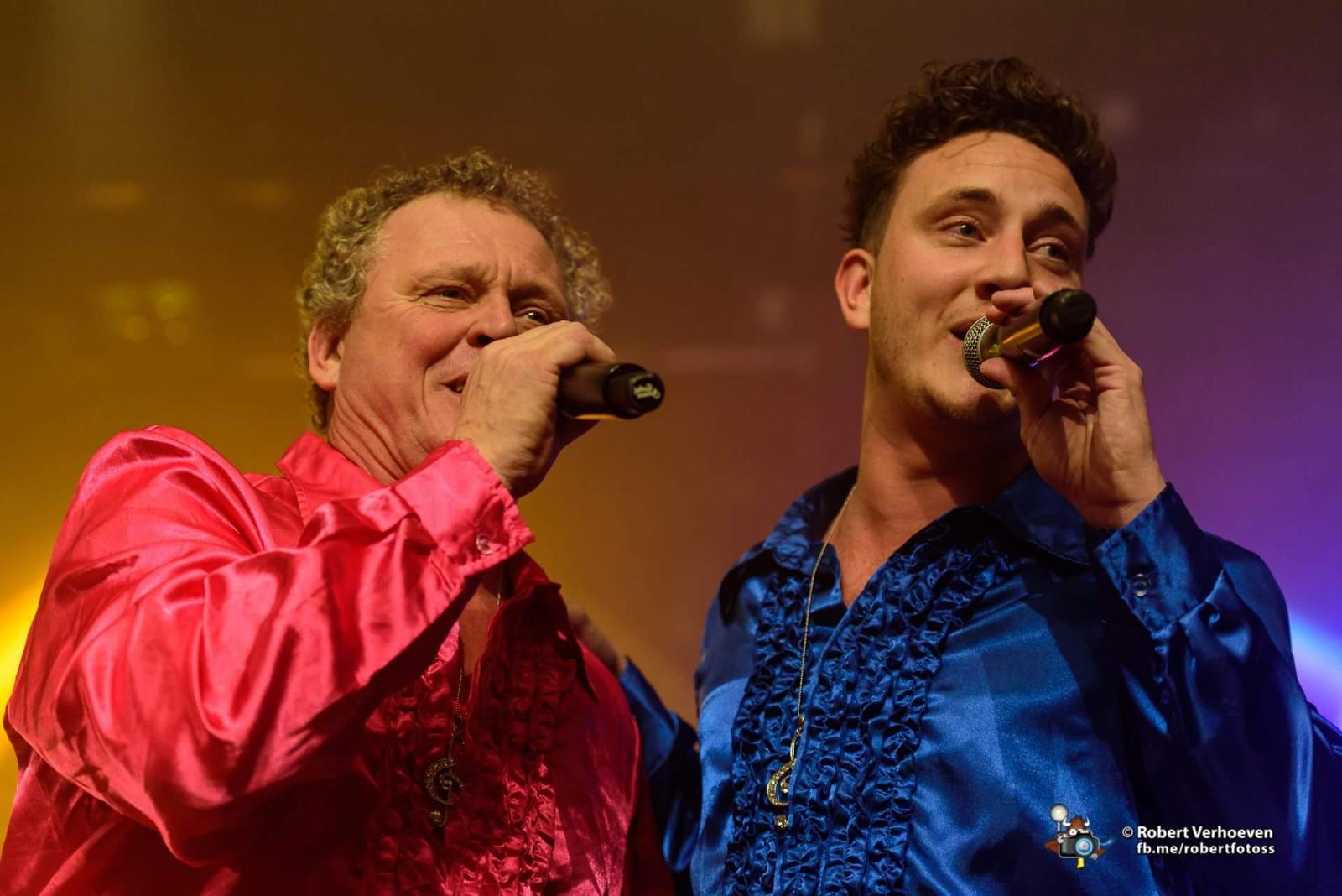 Maarten en Stijn