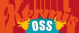 Kermis Oss logo