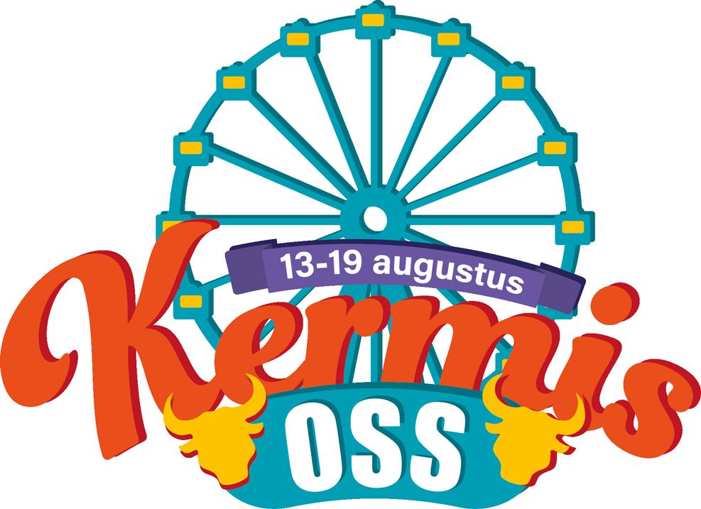 Logo Kermis Oss 2020